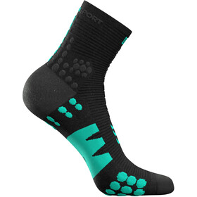 Compressport Pro Racing v3.0 Run High Socks Black Edition 2021 black